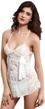 Figure N Fit Solid Babydoll
