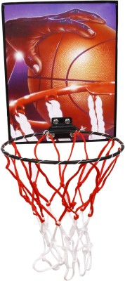 Metro Sports Medium 10 Basketball Backbo...