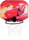Cars Mini Board Set 15 Basketball Backbo...