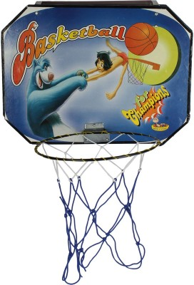 wood o plast BBL6 42.5 Basketball Backboard(Blue)