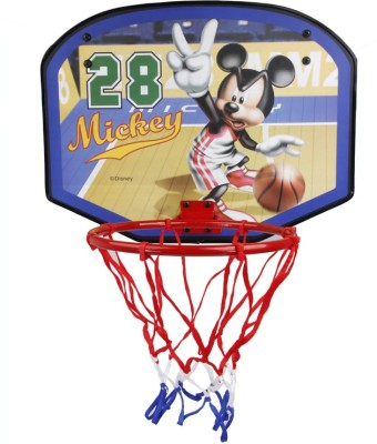 Disney Mickey Board 17 Basketball Backboard