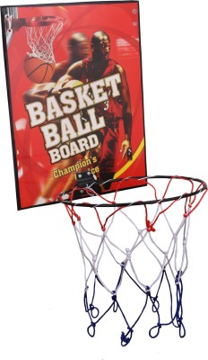 Ten Star Large 42.5 Basketball Backboard(Multicolor)