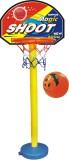Nippon Basketball Set 60 Backboard (Mult...