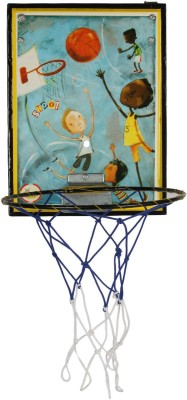 Wood O Plast BBM5 42.5 Basketball Backbo...