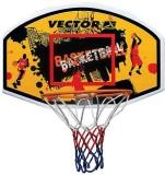 Vector X Xl 28 BasketBall Backboard (Yel...