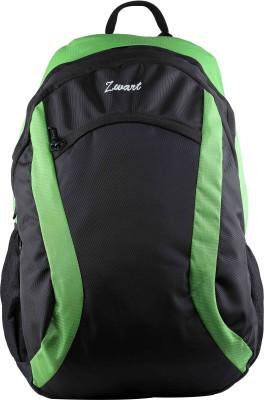 Zwart Crossover-G 30 L Backpack