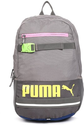 Puma Deck Dark Shadow 24 L Backpack
