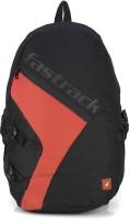 Fastrack Backpack(Black)