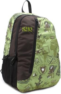 Wildcraft Bolt Backpack