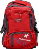 Hashtag Fashionable 3.8 L Backpack (Red,...