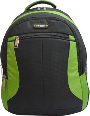 Hitech GO Lite BP Black 25 L Backpack