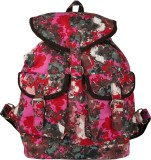 Vogue Tree REDCAMO 3 L Backpack (Multico...