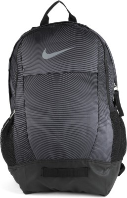 Buy Nike Backpack(BLACK BLACK-VARSITY ROYAL) at best price in India -  BagsCart 0443310736e1b