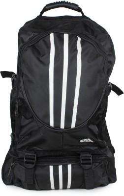 Histeria 3-Line-Black 21 L Backpack