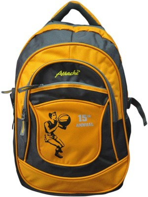 Attache 105 Y 40 L Backpack