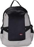 Comfy KI.02 Backpack (Grey, Black)