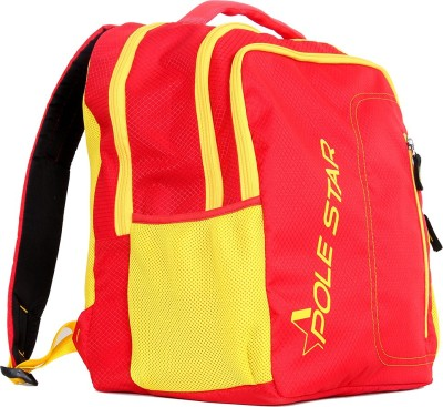 Pole Star Polestar Zeus Backpack Red 35 L Backpack