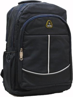 U United Smiley BLU 30 L Backpack