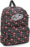 VANS Backpack (Black, Blue, Red)