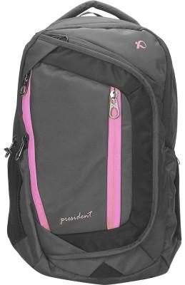 President Bags Tiger Grey 45 L Backpack
