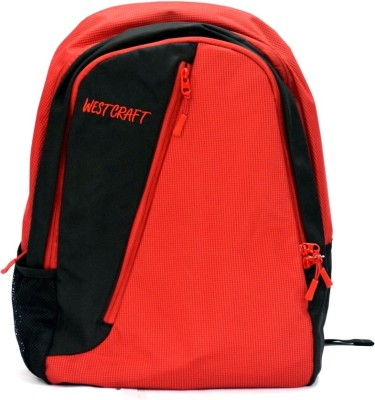 Westcraft side chain 15.6 L Backpack