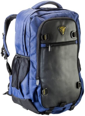 President Bags Velocity Blue 35 L Backpack