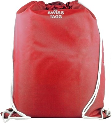 Swiss Tagg Tott Red 2.5 L Backpack