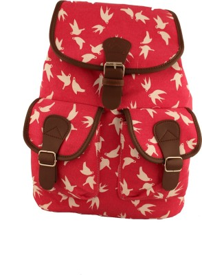 Damit 135_pink 5 L Backpack