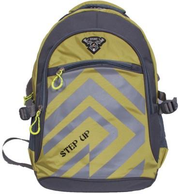 Stryker Stryker 26 Liter Laptop Bagpack - Grey - Parrot 26 L Laptop Backpack