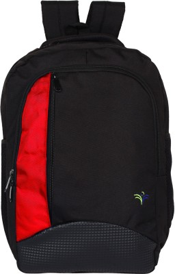 Goldendays Gold-353-Red 10 L Laptop Backpack