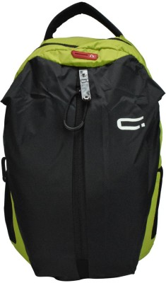 Cropp HSCY0405blgreen 17 L Backpack