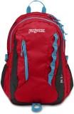 JanSport Agave 32 L Laptop Backpack (Red...