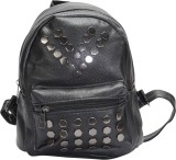 FabSeasons Studded Faux Leather 5 L Back...