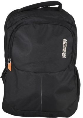 American Tourister CitiPro01Black 30 L Laptop Backpack