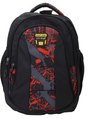 Uni Style Bags Light Hearted 1 L Backpack