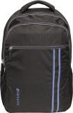 Safari Connect 25 L Laptop Backpack (Bla...
