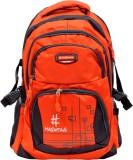 Hashtag Designer 3.8 L Backpack (Orange,...