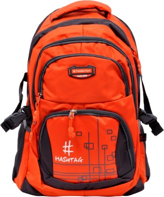 Hashtag Designer 3.8 L Backpack
