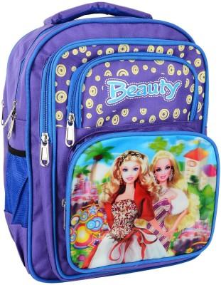 Prajo NEC-BP018 10 L Backpack
