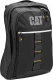 CAT Glass 22 L Laptop Backpack (Black)