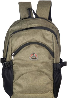 Newera Denim 2Yr Warranted 35 L Laptop Backpack