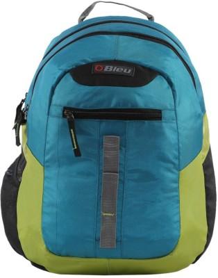 Bleu One Designer Sleek Fashion 25 L Free Backpack