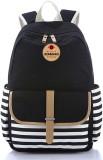 Bonmaro Bella 25 L Backpack (Black)