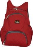U United Mad Angle DU 14 L Backpack (Red...