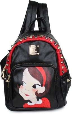 Do Bhai Fairy-1-Black 15 L Backpack