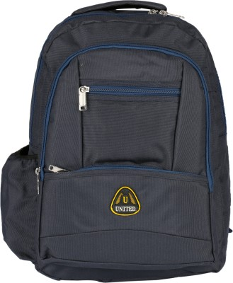 United Bags MoneyBags All 35 L Medium Backpack