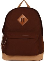 Anekaant Basic 16 L Backpack(Brown)