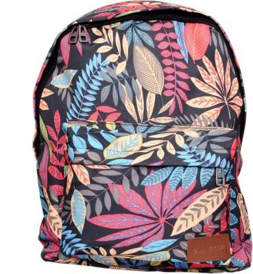 GLOWCULTURE JADELEAF. 8 L Backpack