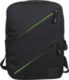 Alvaro ALC-BP011 4.5 L Backpack (Black)