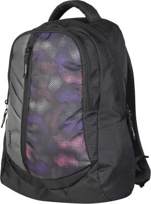 Zwart REDOM-DTP 25 L Medium Backpack